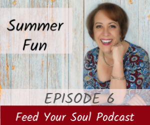 Summer Fun and Body Image Challenges