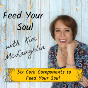 Six Core Components to Feed Your Soul